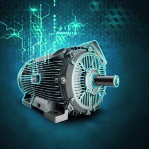 Motores IE1 1800 Rpm