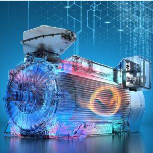 Motores IE1 3600 Rpm