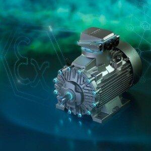 Motores IE1 1200 Rpm