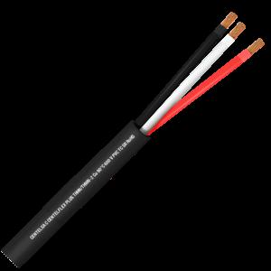 Cable CENTELSA Concéntrico 3 Líneas