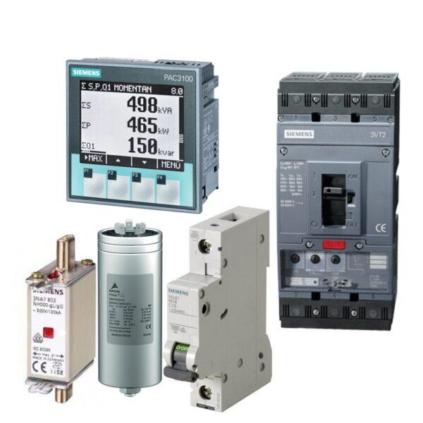 Gonzaga & Rodriguez Cia Ltda, Aplicaciones Eléctricas Integrales, Electricidad Industrial, Eléctrico Industrial