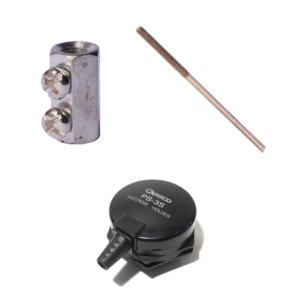 Accesorios para detectores de nivel