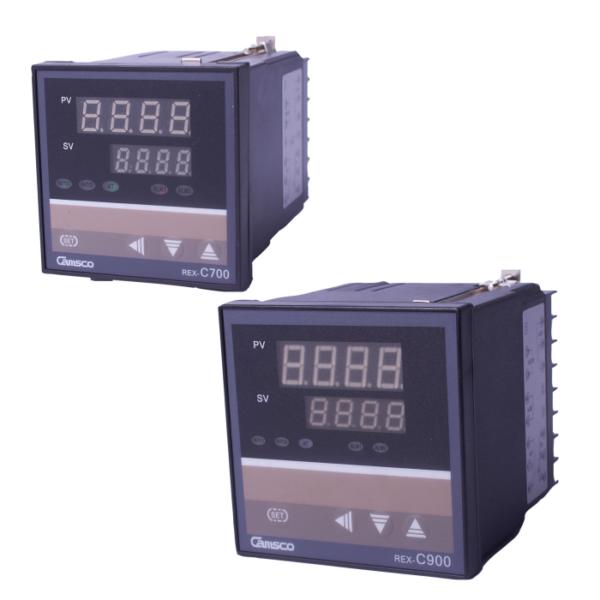 Control de Temperatura Digital CAMSCO