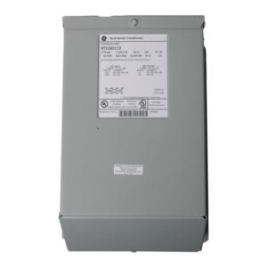 9T51B0113 Transformadores 1F Monofásicos Nema 3R Encapsulado ABB 120-240_12-24 V