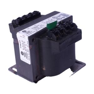 9T58K2876 Transformadores 1F Monofásicos Abiertos ABB 120-240_12-24 V