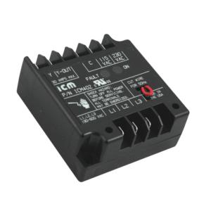 ICM-402_Supervisor de Voltaje Trifásico básico._Voltaje_ 190-600 VCA